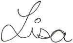 lisa-signature